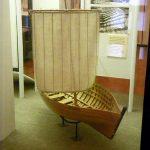 Експонат музею мореплавства