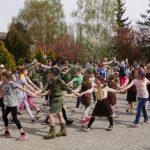 День Пласту, 15 квітня 2018, Ужгород