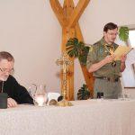 Закарпатська Округа та Мукачівська Єпархія підписали Меморандум про співпрацю
