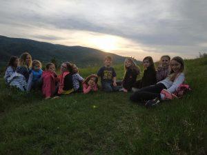 Свято Весни Закарпатської Округи 2019